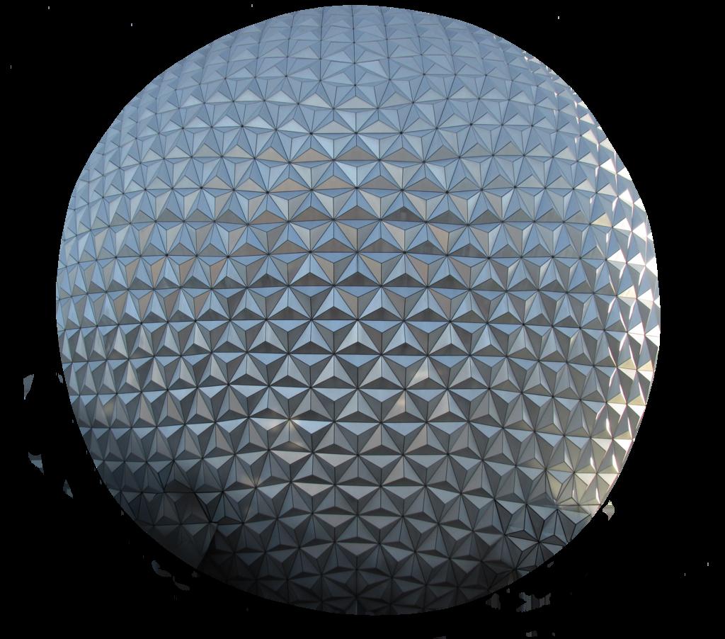 Spaceship Earth Disney\'s Animal Kingdom Disney\'s Hollywood.