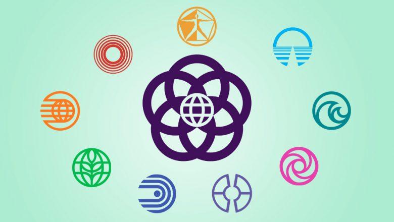 The Symbolism Behind Epcot\'s Symbols.