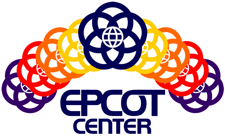 Image result for epcot center logo.