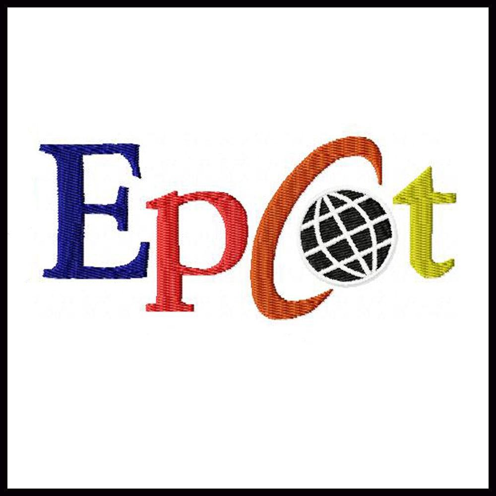 Epcot Logo Clipart.