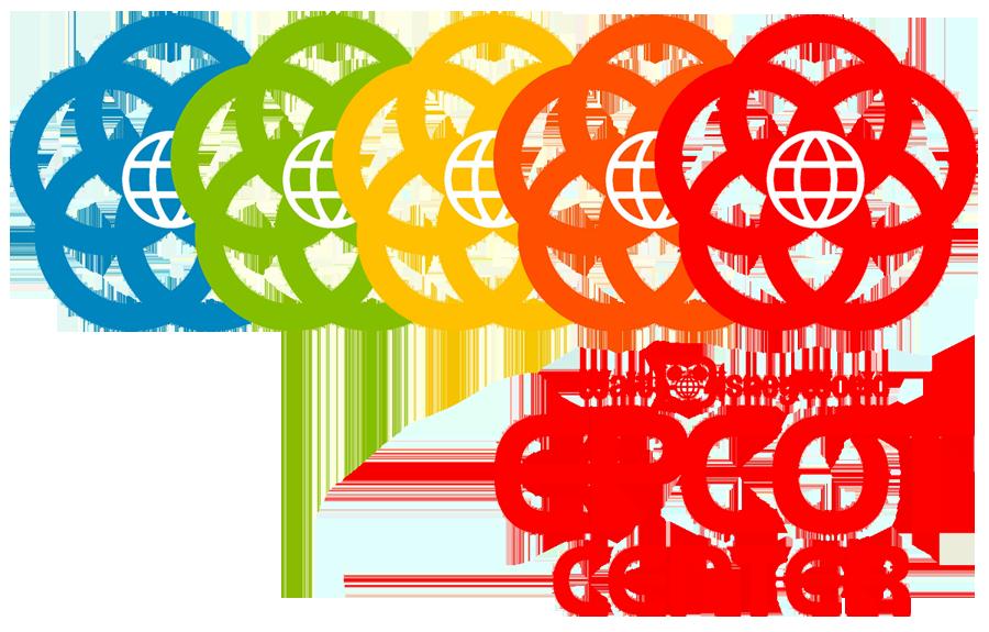 Epcot/World Showcase Logos Clipart.