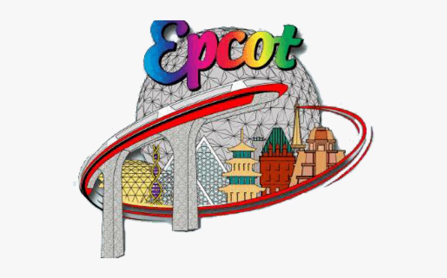 Epcot Cliparts.