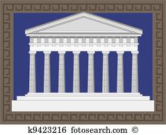 Ephesus Clipart EPS Images. 32 ephesus clip art vector.