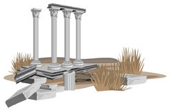 Ephesus Stock Illustrations.