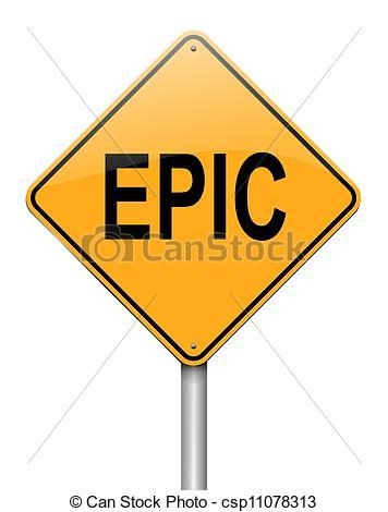 Epic clipart.