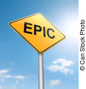 Epic Illustrations and Clipart. 1,214 Epic royalty free.