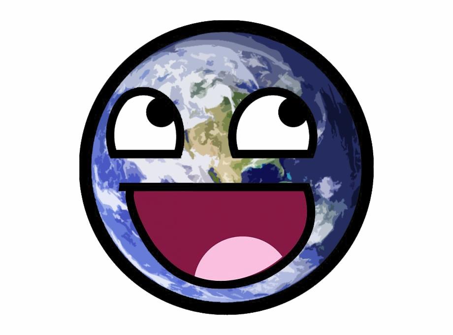 Epic World Planet.