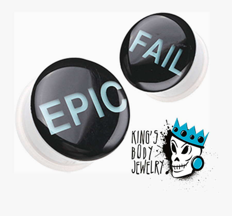 Transparent Epic Fail Png.