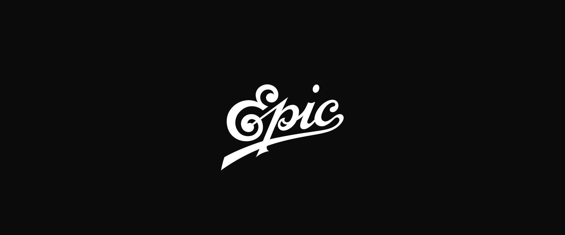 Epic Records.