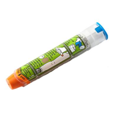 EpiPen PNG.