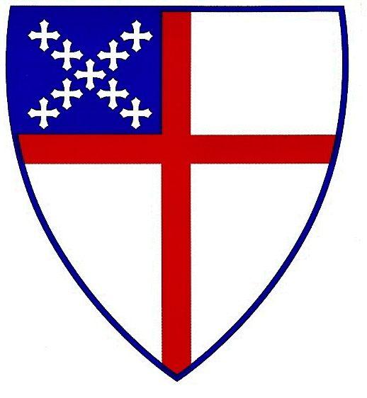 Episcopal Clip Art.