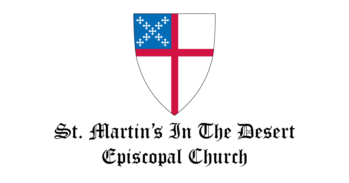 St. Martin\'s In the Desert Episcopal Church.