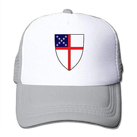 Amazon.com: Episcopal Church Logo.