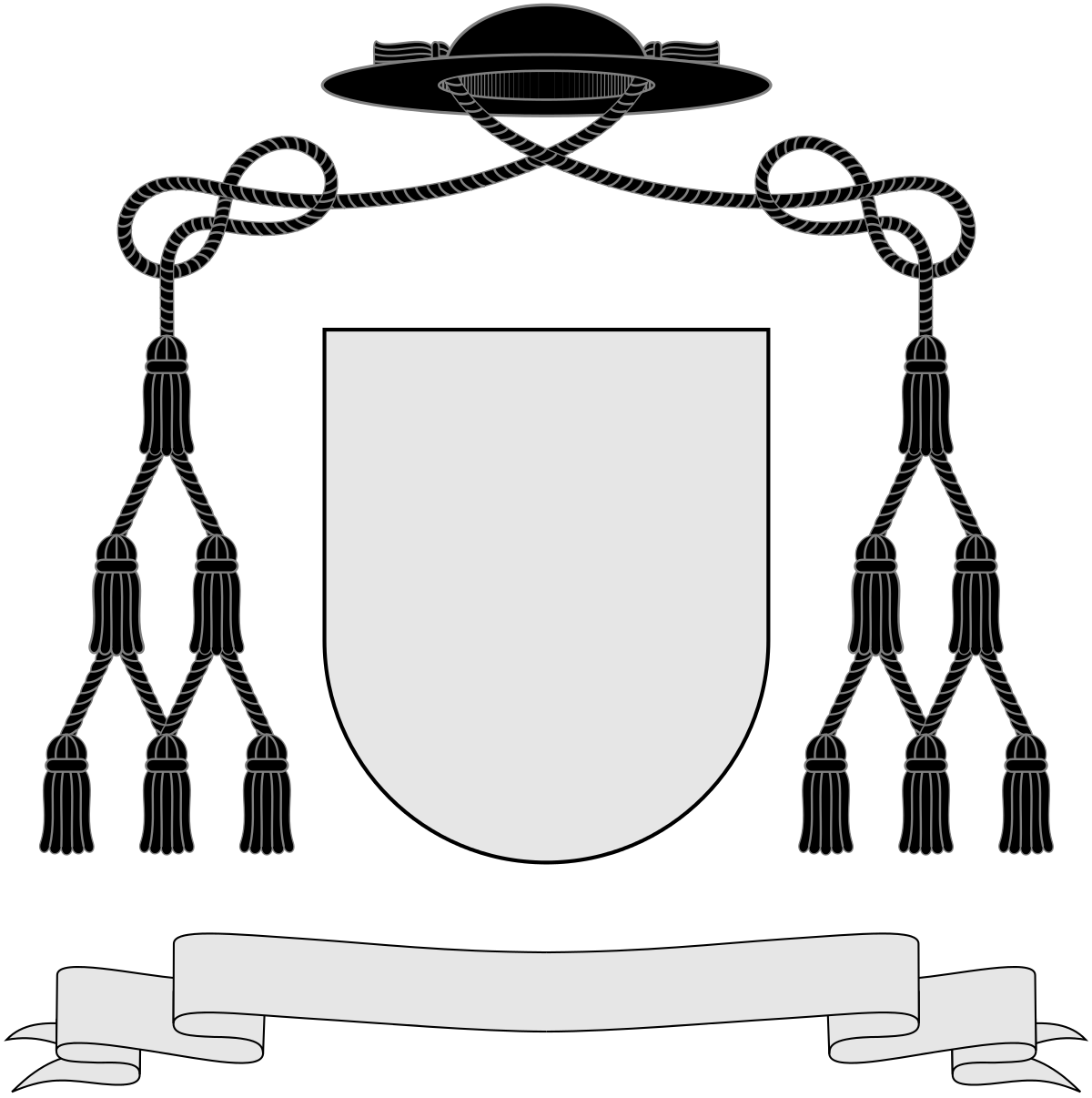 Vicar general.
