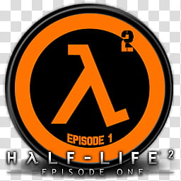 Half Life Episode One Icon transparent background PNG.
