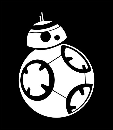 Star Wars Episode 7 Clipart.