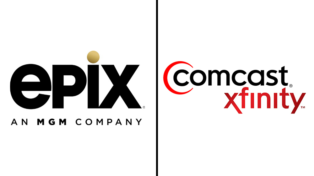 Epix And Comcast Set Expanded Carriage Deal For Xfinity.