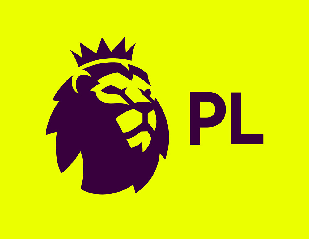 Brand New: New Logo for Premier League by DesignStudio and.