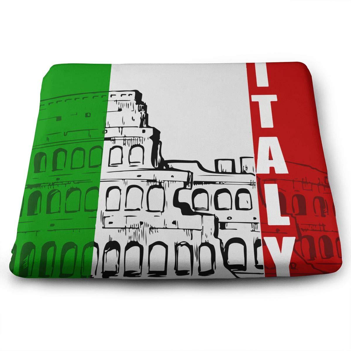 Amazon.com: Eplus Roman Colosseum Italy Italian Flag Memory.