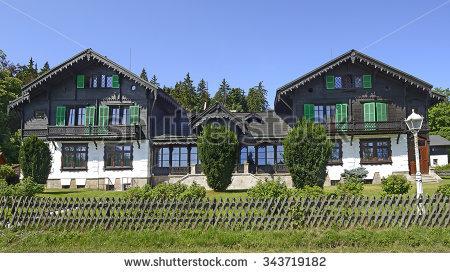 """""""tyrolean_villages"""" Stock fotos, billeder til fri."""