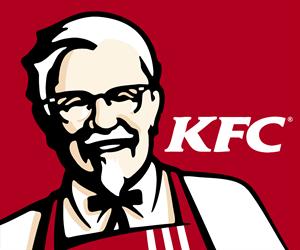 Kfc Logo Vectors Free Download.