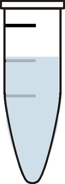 Eppendorf tube clipart.