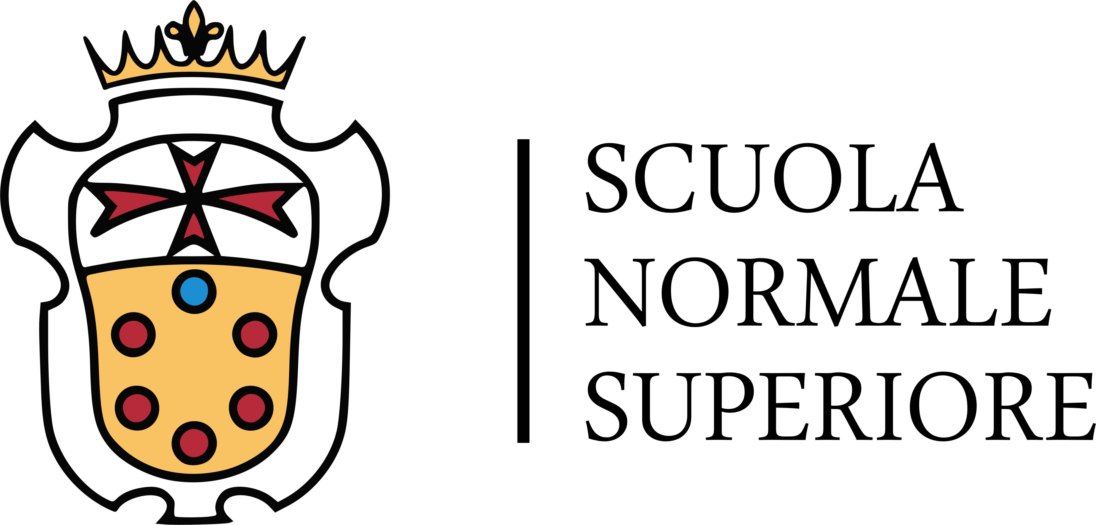 External Award: Scuola Normale Superiore PhD Scholarships.