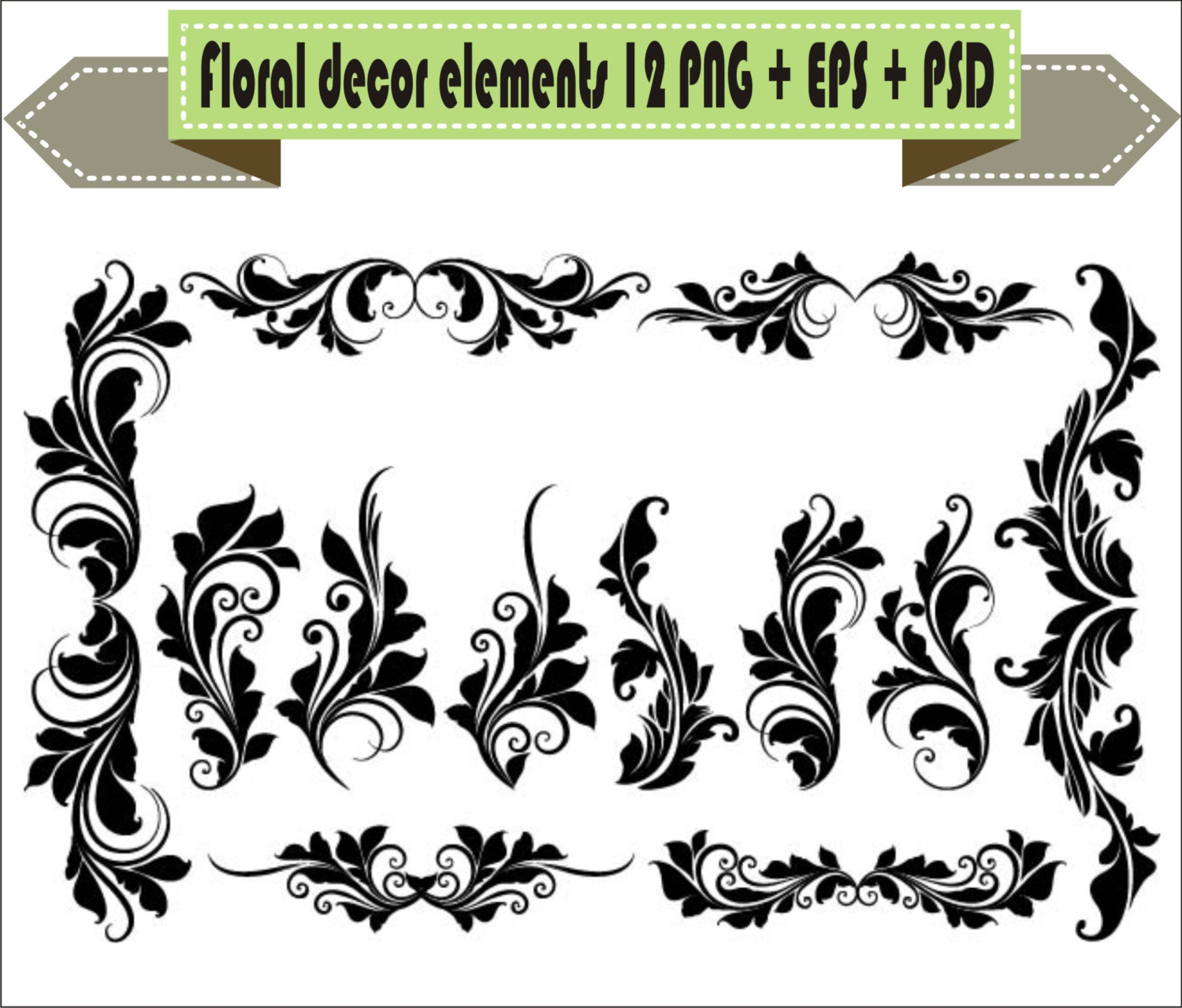 Eps clipart 8 » Clipart Station.