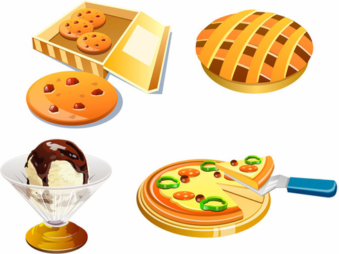 Food vector clipart collection free vector download (11,856 Free.