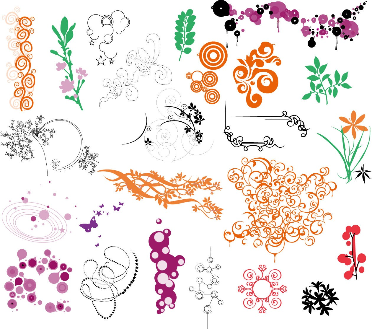 Eps Clipart Collection.