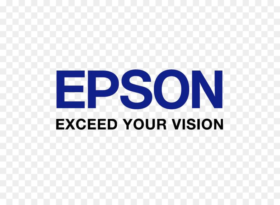 Epson Logo 568*649 transprent Png Free Download.
