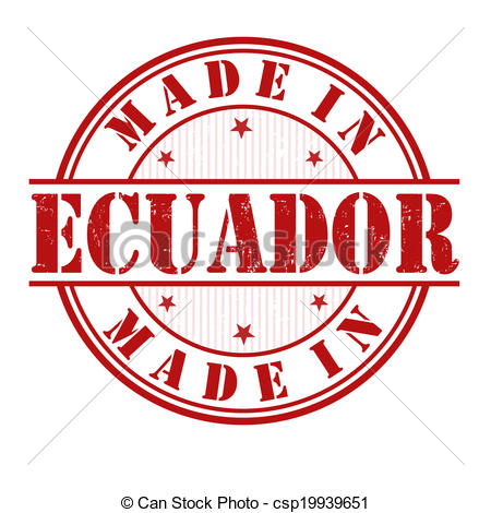 Made ecuador Illustrations and Clipart. 56 Made ecuador royalty.