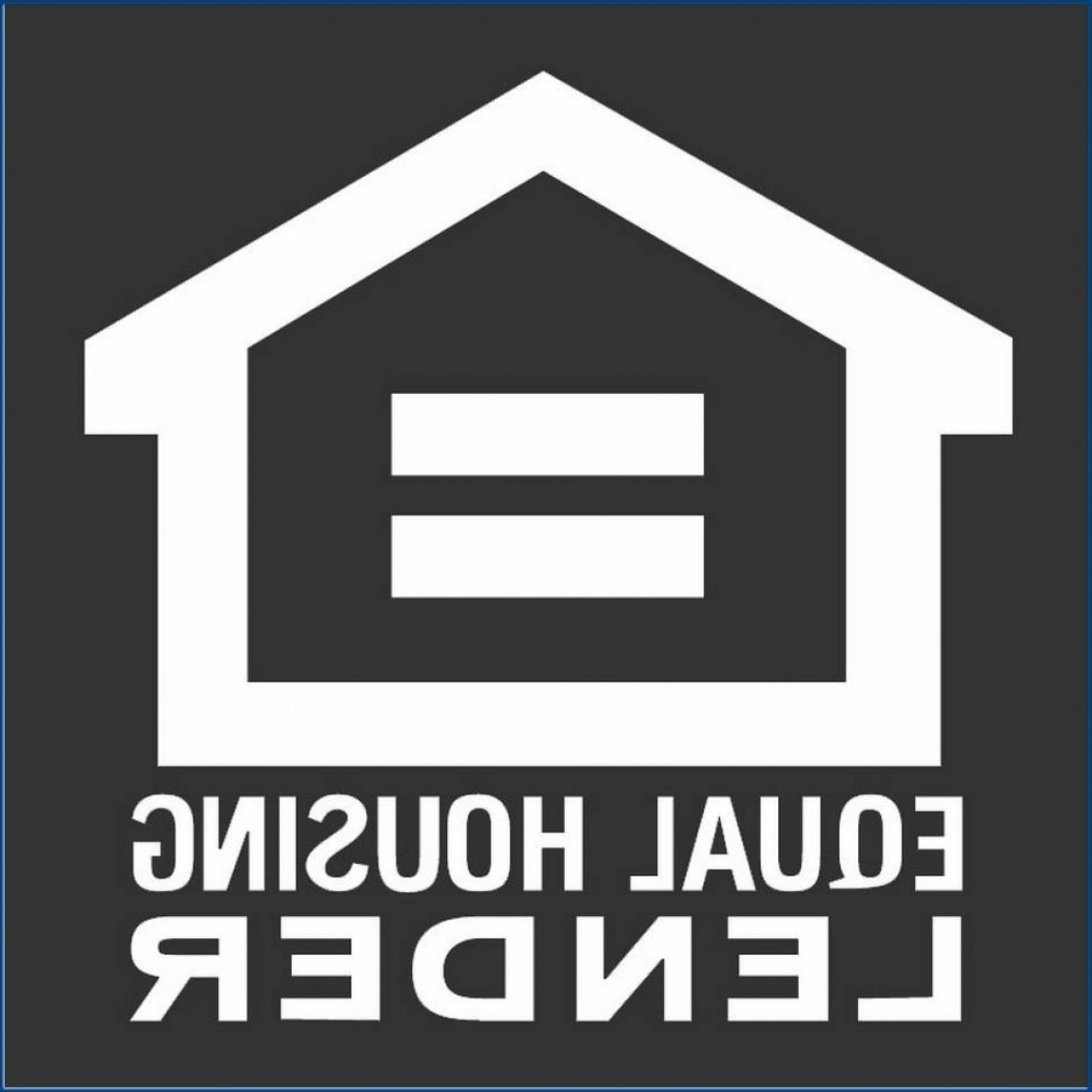 Equal Housing Lender Logo Requirements.