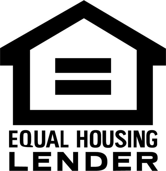 Equal housing lender Free vector in Encapsulated PostScript.