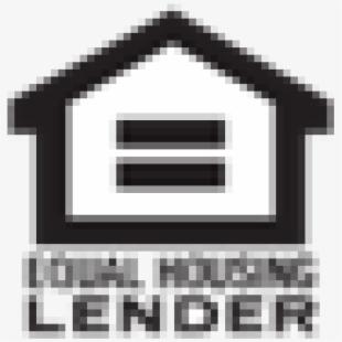 Equal Housing Lender Logo Png Transparent.