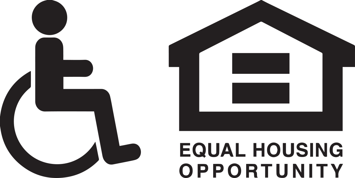 Equal Housing Opportunity Logo White Png ,HD PNG . (+).