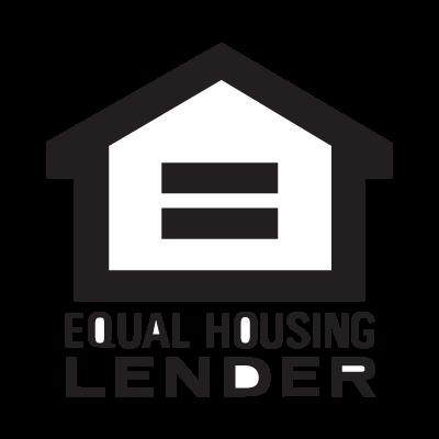 Equal Housing Lender logo vector free.