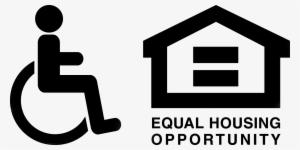 Fair Housing Logo Png PNG Images.