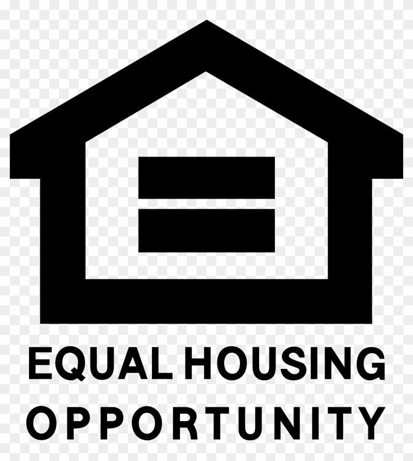 Equal Housing Logo Png Transparent.