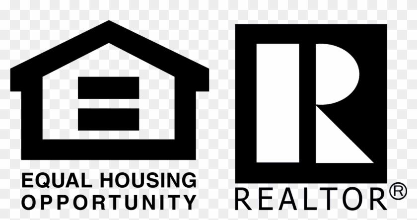 Equal Hosing Opportunity Realtor Logo.