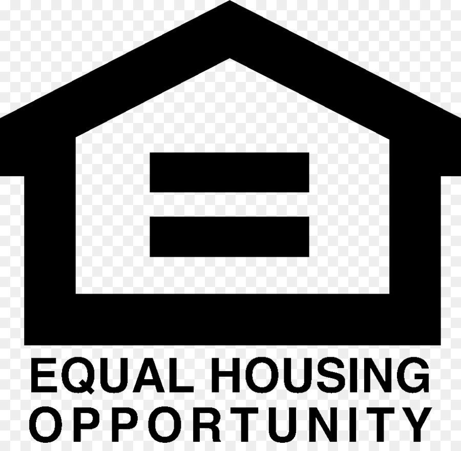 Fair Housing Logo.
