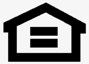 Equal Housing Logo PNG, Transparent Equal Housing Logo PNG.