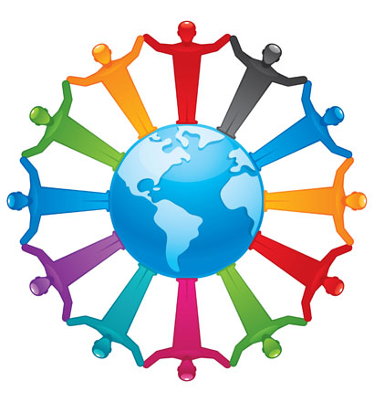 equal opportunities Definition of equal opportunity: principle of non-discrimination which emphasizes that opportunities in education, employment, advancement, benefits and resource distribution, and other areas should be freely available to all .