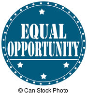 Equal opportunity Stock Illustrations. 720 Equal opportunity clip.