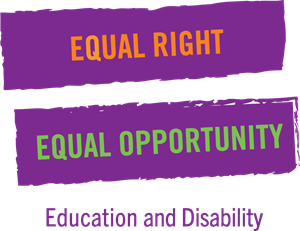 Equal Right Equal Opportunity Logo Vector (.EPS) Free Download.