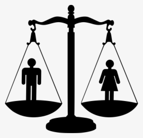 Politics Clipart Woman Equality.