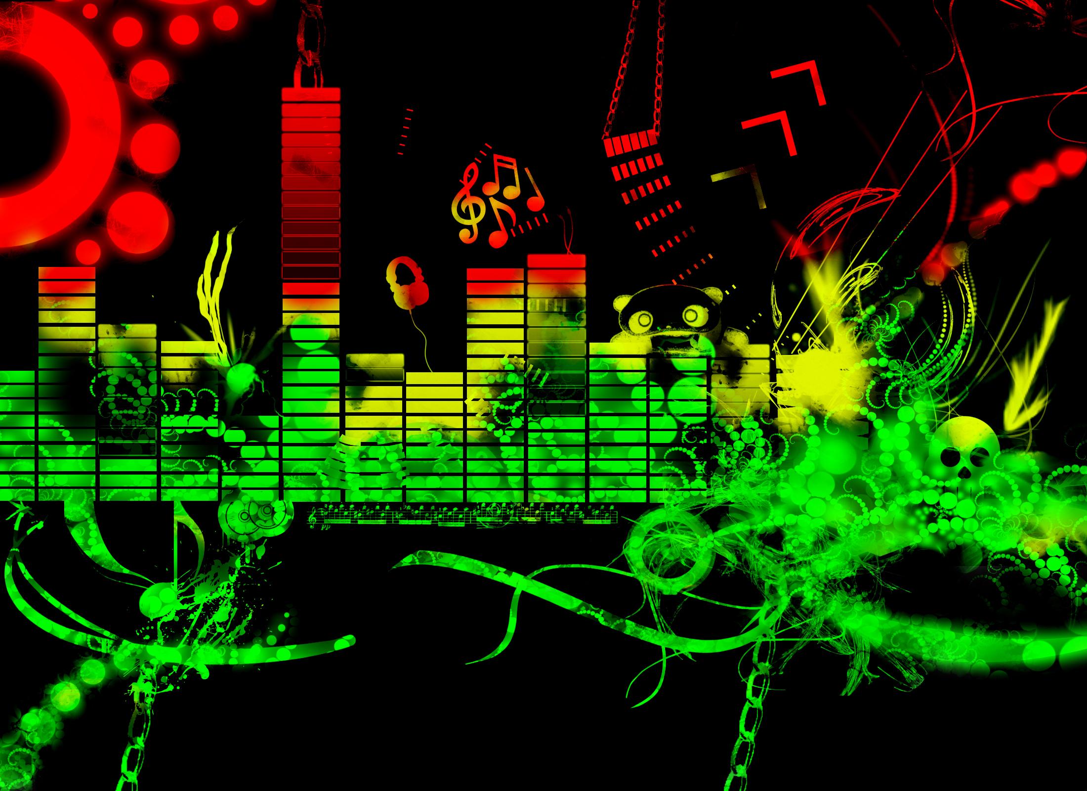 D Equalizer Music.