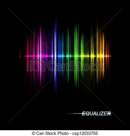 Equalizer bar Vector Clip Art EPS Images. 1,538 Equalizer bar.