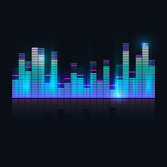 Equalizer Vectors, Photos and PSD files.