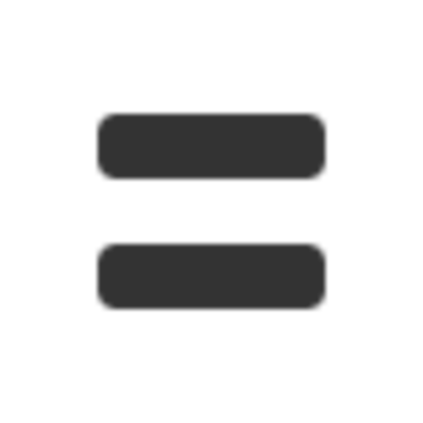 Equal Sign.